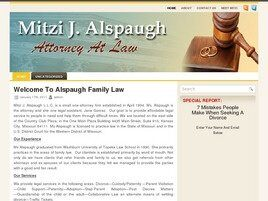 Alspaugh Family Law, LLC (Independence,  MO)