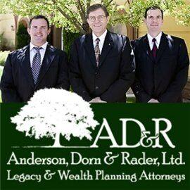 Anderson, Dorn & Rader, Ltd. (Reno, Nevada)