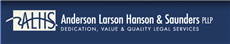 Anderson Larson Saunders & Klaassen, PLLP (Willmar, Minnesota)