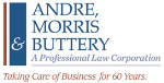 Andre, Morris & Buttery A Professional Law Corporation (San Luis Obispo Co.,   CA )