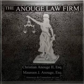 Anouge Law Firm (Polk Co.,   FL )