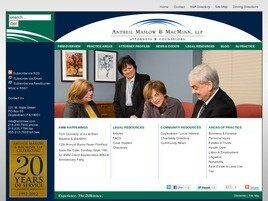 Antheil Maslow & MacMinn, LLP (Bucks Co.,   PA )