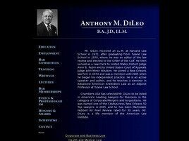 Anthony M. DiLeo A Professional Corporation (New Orleans,  LA)