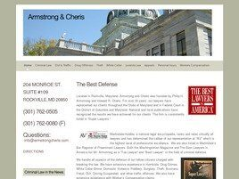 Armstrong & Cheris (Rockville, Maryland)