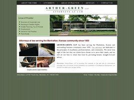 Arthur - Green, LLP (Manhattan,  KS)