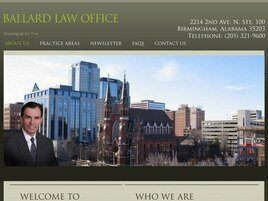Ballard Law Office (Birmingham,  AL)
