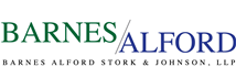 Barnes, Alford, Stork & Johnson, L.L.P. ( Columbia,  SC )