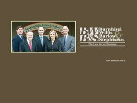 Barnhisel, Willis, Barlow, Stephens & Costa, P.C. ( Salem,  OR )