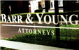 Barr & Young Attorneys