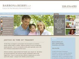 Barron & Berry LLP (Greensboro,  NC)