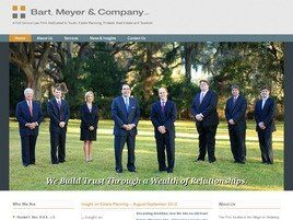 Bart, Meyer & Company LLP (Savannah,  GA)
