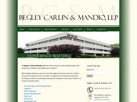 Begley, Carlin & Mandio, LLP ( Yardley,  PA )
