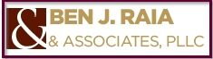 Ben J. Raia & Associates, PLLC (Brazoria Co.,   TX )