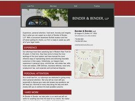 Bender & Bender, LLP(Buffalo, New York)