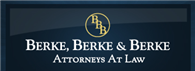 Berke, Berke & Berke, Attorneys at Law ( Chattanooga,  TN )