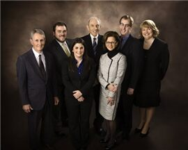 Berman, Bourns, Aaron & Dembo, LLC (Hartford,  CT)