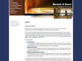 Beroset & Keene(Pensacola, Florida)