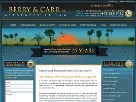 Berry & Carr P.C. (Beaufort,  SC)