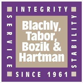 Blachly, Tabor, Bozik & Hartman, LLC (East Chicago,  IN)