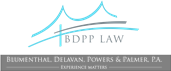 Blumenthal, Delavan & Williams, P.A. ( Annapolis,  MD )