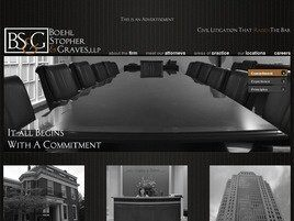 Boehl Stopher & Graves, LLP ( New Albany,  IN )