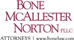 Bone McAllester Norton PLLC ( Nashville,  TN )