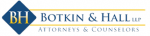 Botkin & Hall, LLP ( Valparaiso,  IN )