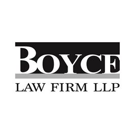 Boyce Law Firm, L.L.P. ( Sioux Falls,  SD )