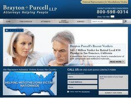 Brayton Purcell, LLP ( Portland,  OR )