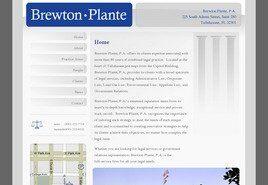 Brewton Plante P.A. (Tallahassee, Florida)
