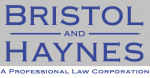 Bristol & Haynes, A Professional Law Corporation (Riverside Co.,   CA )