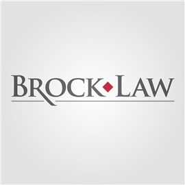 Brock Law, LLC ( Wesley Chapel,  FL )