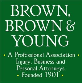 Brown, Brown & Young A Professional Association