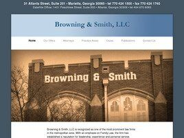 Browning & Smith, LLC (Alpharetta,  GA)