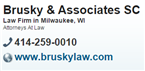 Brusky & Associates SC ( Milwaukee,  WI )