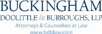 Buckingham, Doolittle & Burroughs, LLC(Akron, Ohio)