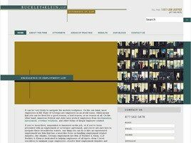 The Buckley Law Firm, LLC (Atlanta,  GA)