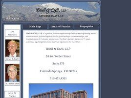 Buell & Ezell, LLP (Colorado Springs,  CO)