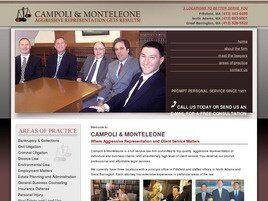 Campoli & Monteleone (Pittsfield, Massachusetts)