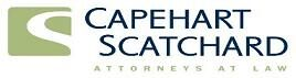 Capehart & Scatchard, P.A. ( New York,  NY )