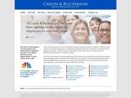 Carlin & Buchsbaum, LLP (Orange Co.,   CA )
