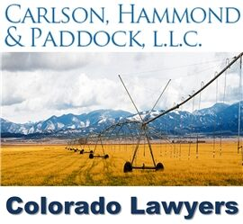 Carlson, Hammond & Paddock, L.L.C. ( Denver,  CO )