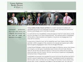 Carney, Kelehan, Bresler, Bennett & Scherr LLP (Columbia, Maryland)