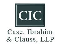 Case, Ibrahim & Clauss, LLP (Orange Co.,   CA )