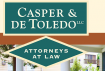 Casper & De Toledo LLC (Fairfield Co.,   CT )