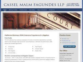 Malm Fagundes LLP (Stockton, California)