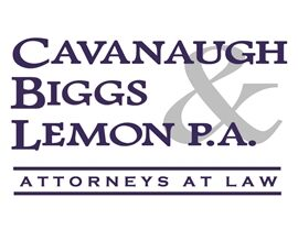 Cavanaugh, Biggs & Lemon, P.A. (Topeka,  KS)