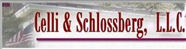 Celli & Schlossberg, L.L.C. (Morris Co.,   NJ )