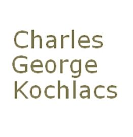 Charles George Kochlacs ( Ashland,  OR )