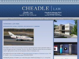 Cheadle |Law (Nashville, Tennessee)